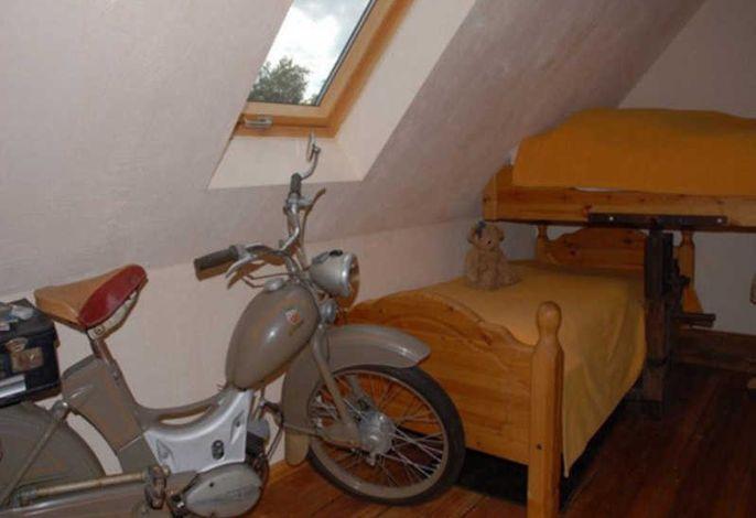 Bikerzimmer