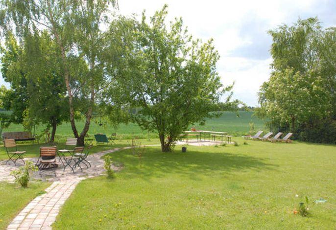 Ferienwohnungen am Poltenbusch