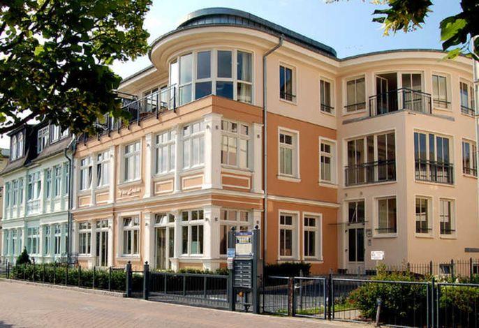 Villa Louise * Nr. 1