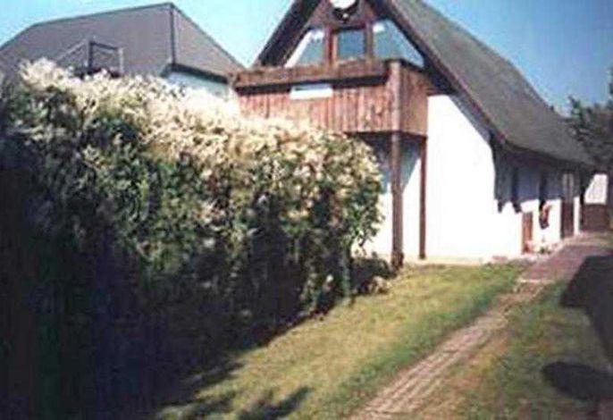 Ferienwohnungen Christine Braun Wieck/Darß