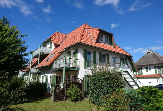 Karlshagen Ahornweg 5a Fewo 5a