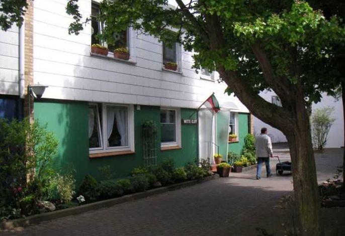 Haus Witte Kliff