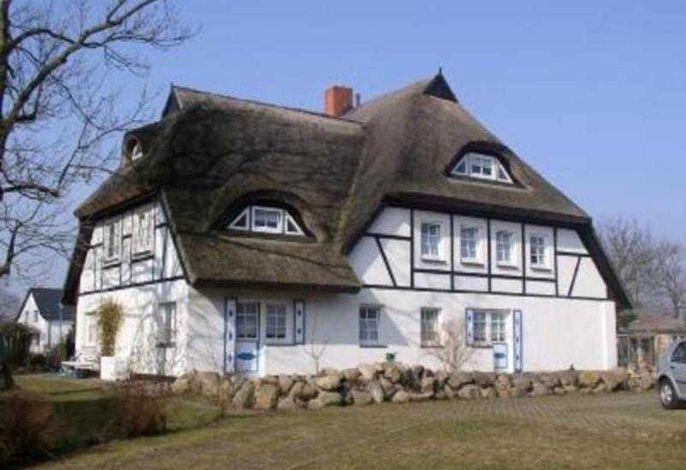 Ferienhaus Rohrdachhus