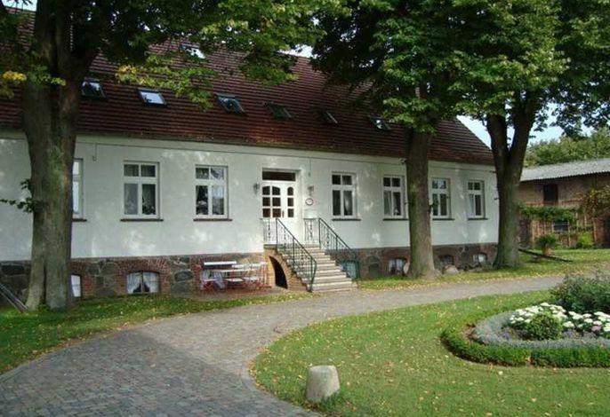 Ferienwohnungen Dargen-Hof