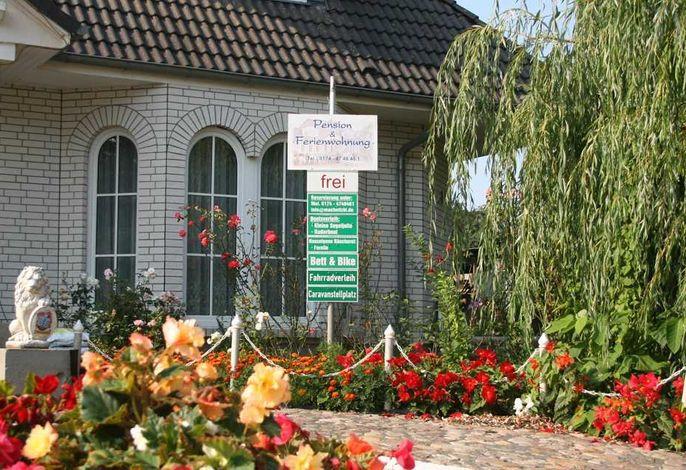 Ferienwohnungen Machnitzki