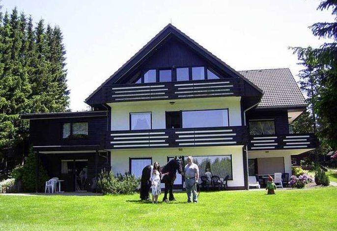 Ferienwohnungen Haus Heidi