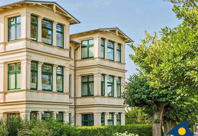 Villa Waldblick Whg. 06