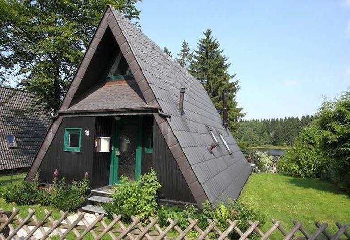 Waldsee Feriendienst