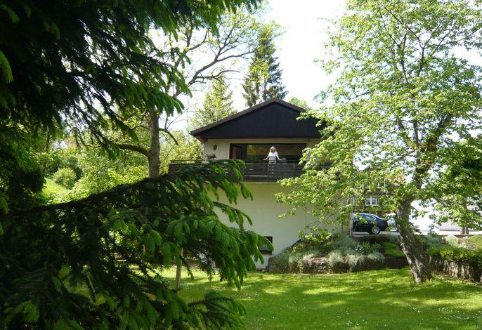 Ferienhaus Kurpark Domizil - SORGENFREI BUCHEN*
