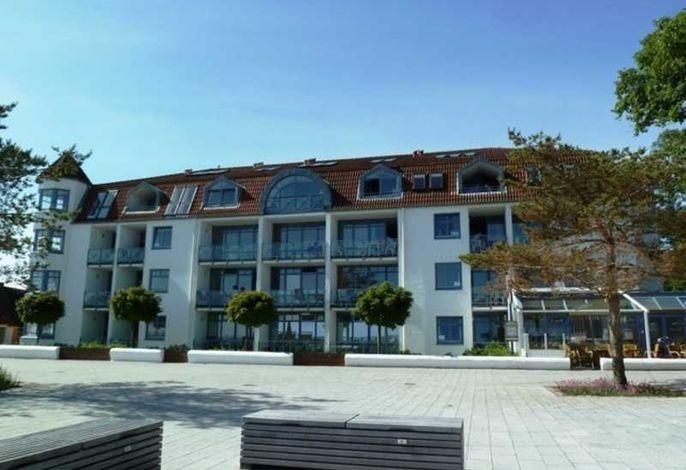 (STR123f) - Strandhotel - Fewo Braun