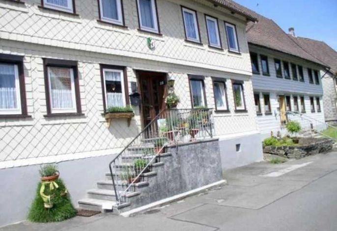 Haus Bösenberg