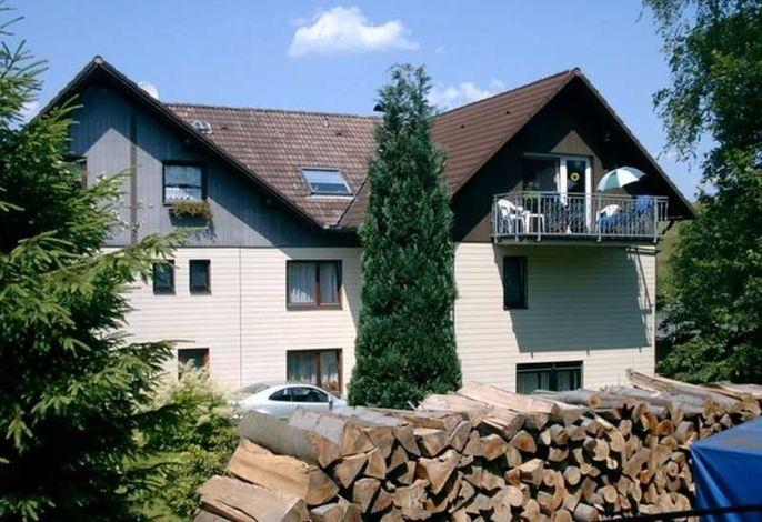 Gästehaus Ehrenberg Ferienwohnungen