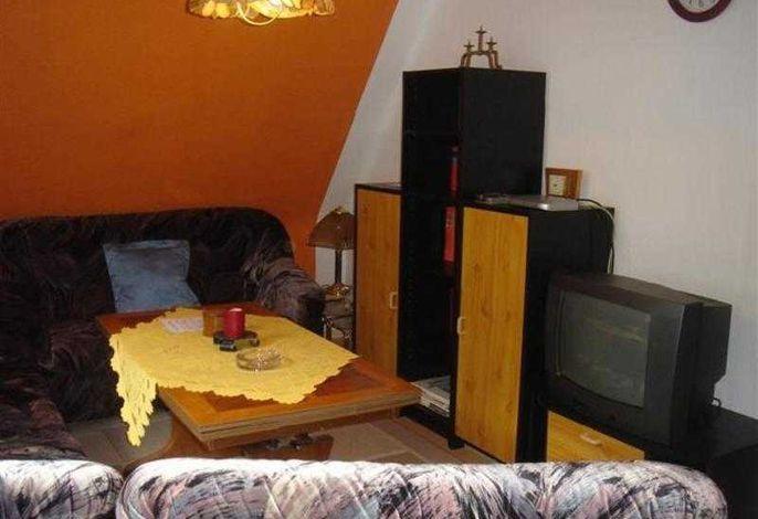 Ferienwohnung - Haus Mengler