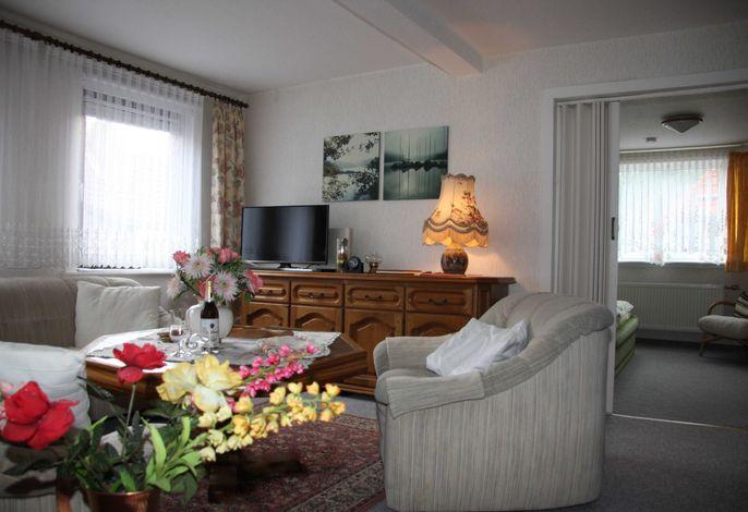 Ferienwohnung Haus Harz Sonne I - SORGENFREI BUCHEN*