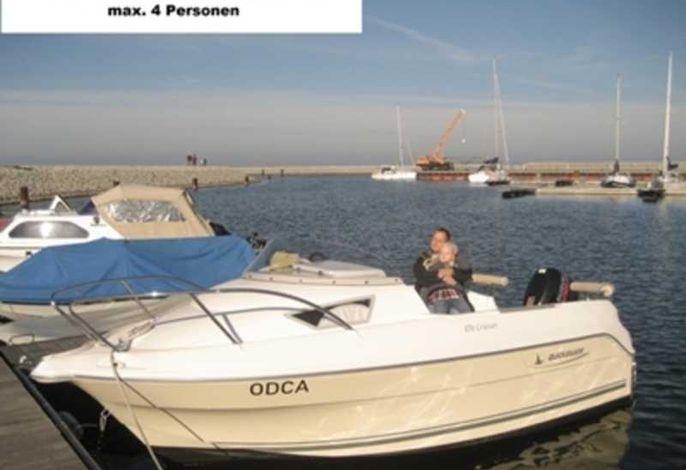 Ferienwohnungen mit Boot DH-20952