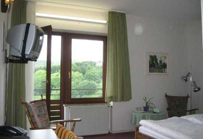 Hoffmanns Hotel Waldfrieden *SORGENFREIES REISEN*