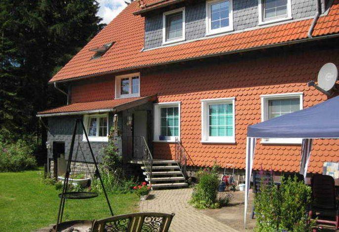 Ferienwohnung Haus Tanneck  - SORGENFREI BUCHEN*