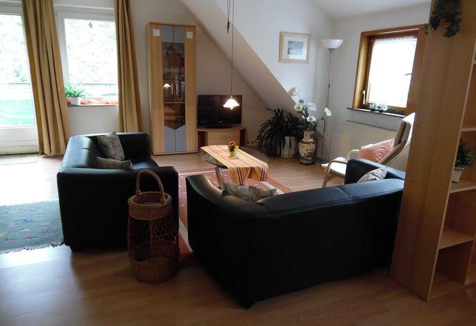 Haus Hirschfelder - Ferienwohnungen