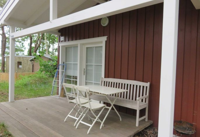 Ferienhaus Göhrli - 45542
