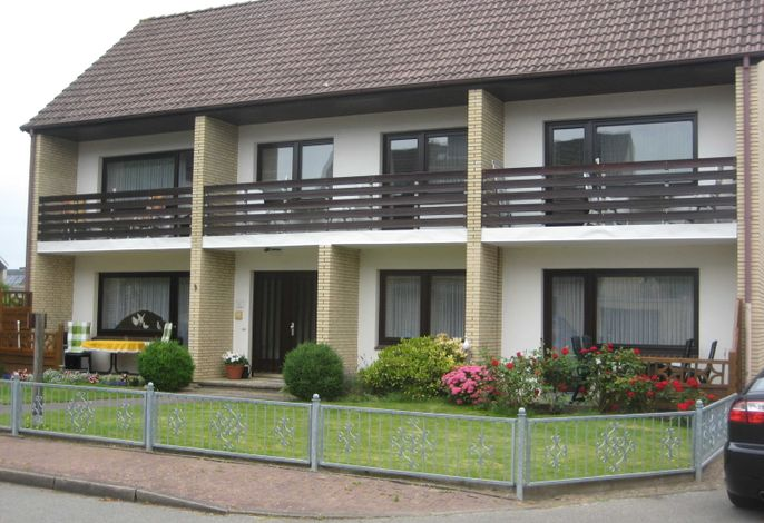 BUE - Hamann Appartements
