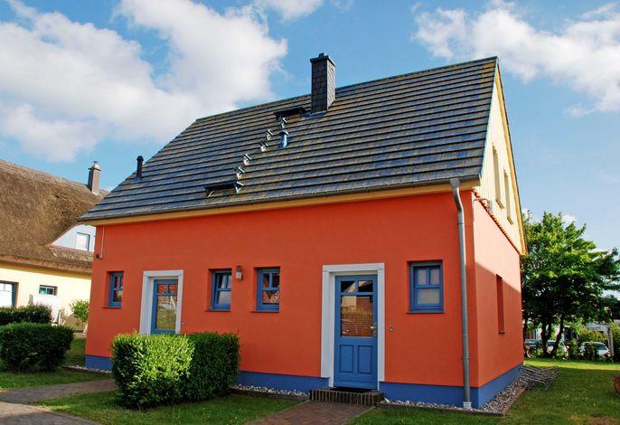 Ferienappartements zum Ostseestrand mit Terrasse