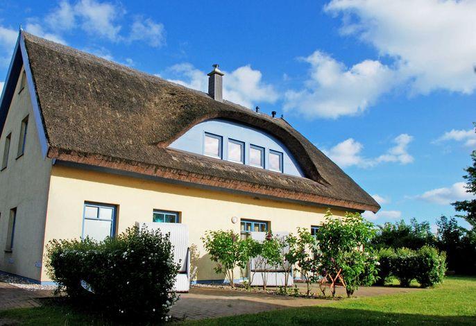Ferienappartements Ostsee,- Nixen,- und Küstenhus