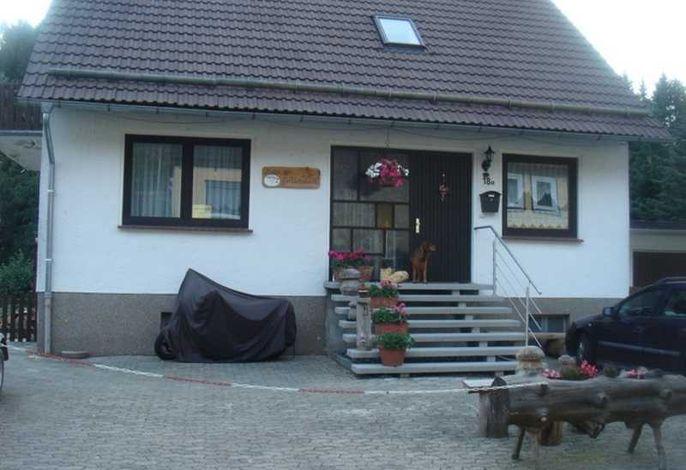 Haus am Gerlachsbach - SORGENFREIES REISEN*