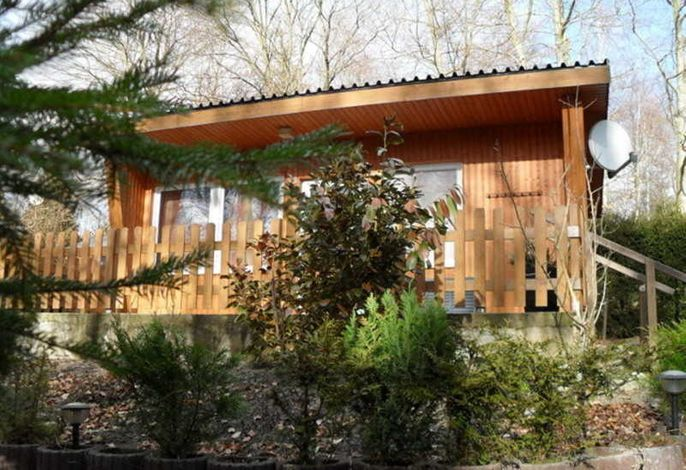 Ferienhaus am Labussee (21217)