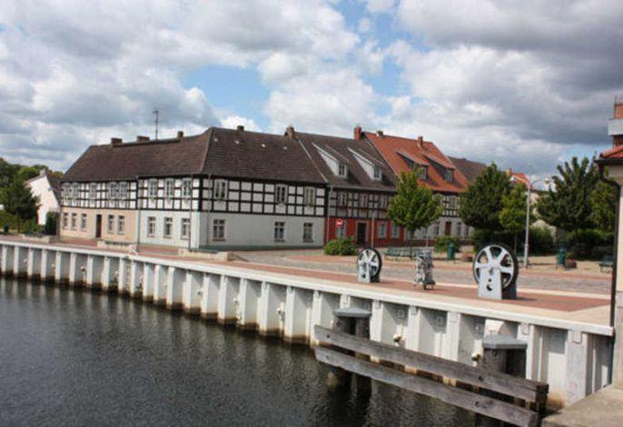Ferienwohnung Ueckermünde VORP 2131