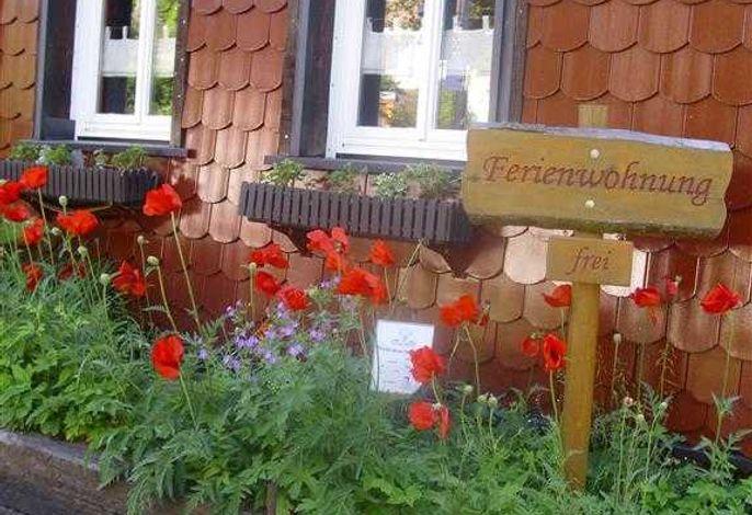 Haus Bindseil - SORGENFREIES REISEN*