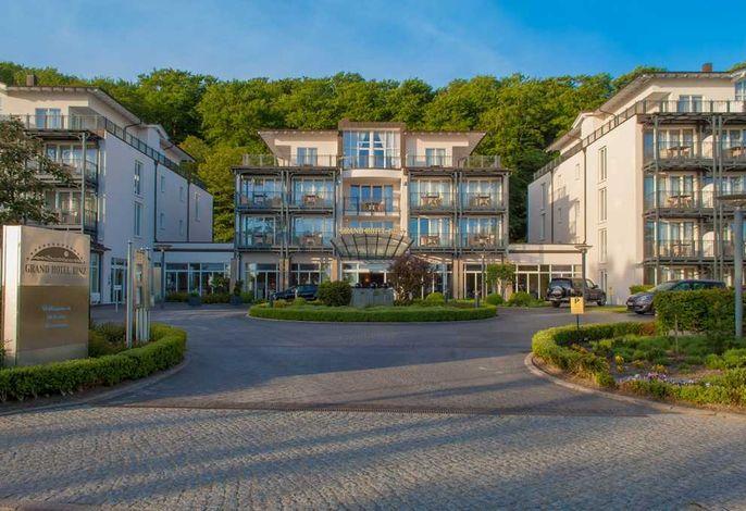 Grand Hotel Binz, Hotel Arkona Dr. Hutter e.K.