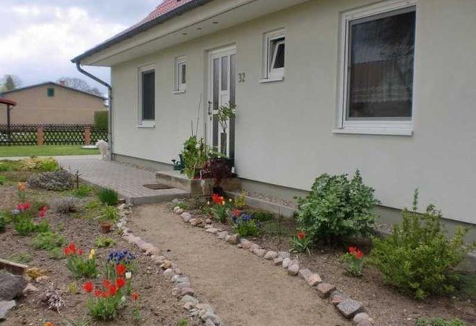Ferienwohnung in Leussow (21444)