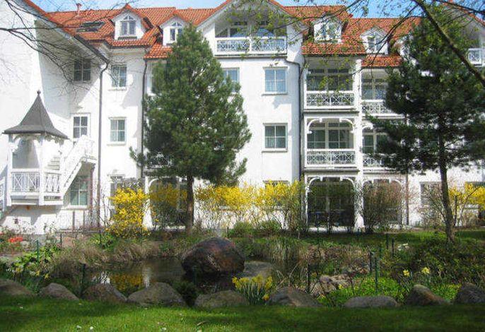 Wohnpark Binz (mit Hallenbad)