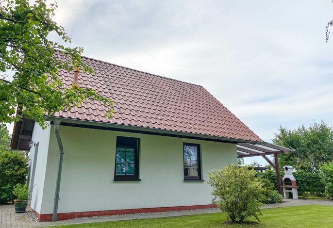 Ferienhaus Boddenurlaub