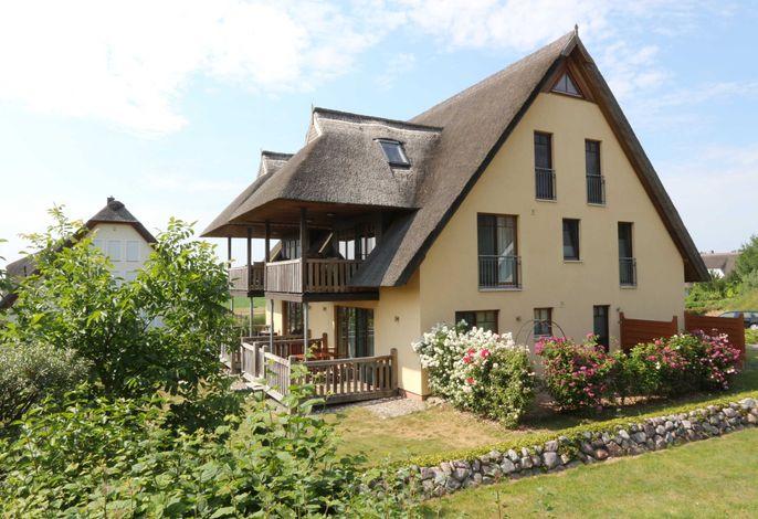 4-Sterne Ferienwohnungen-Hansch