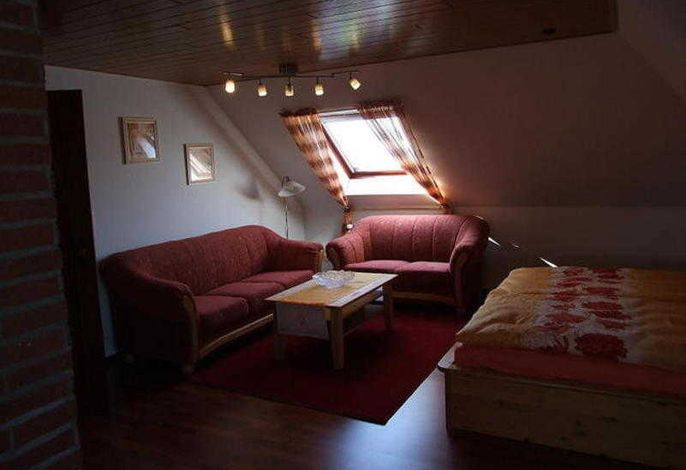 Ferienwohnungen Schneidereit Haus Sabine