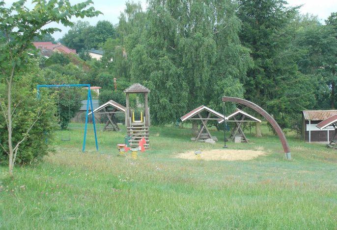 Ferienwohnung am Priepertsee (21963)