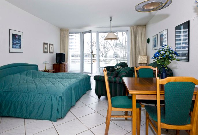 Appartements im Hotel Royal(I)