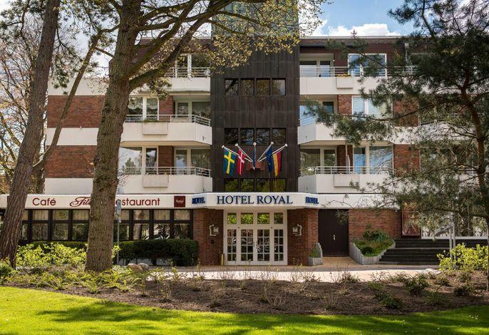 Appartements im Hotel Royal(I) - Timmendorfer Strand / Lübecker Bucht