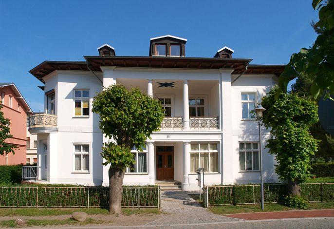 (Brise) Villa Lindenstraße