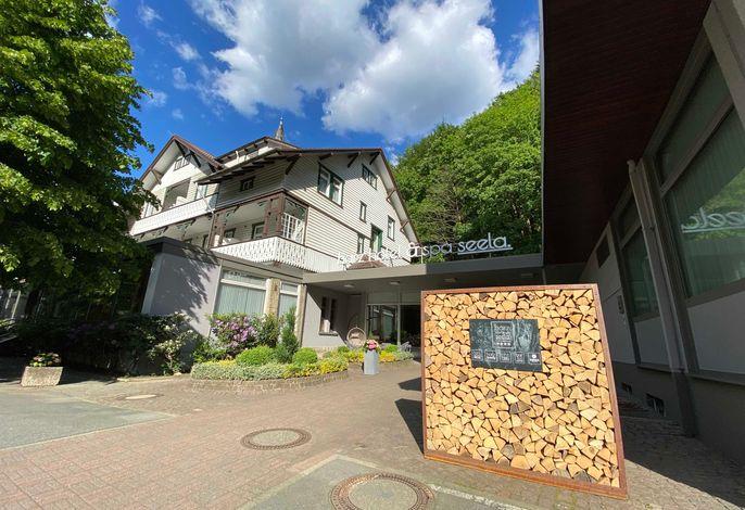 Harz Hotel & Spa Seela