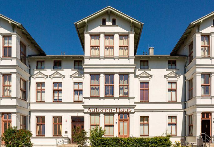 Das Autorenhaus Wohnung 04