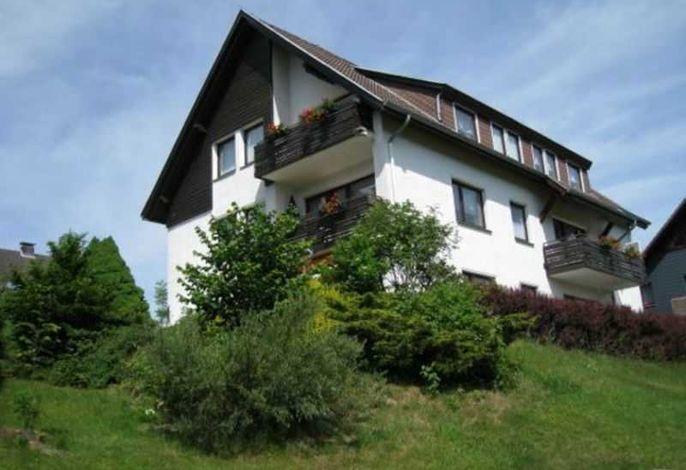 Pfeifer's Appartementhaus - SORGENFREIES REISEN*