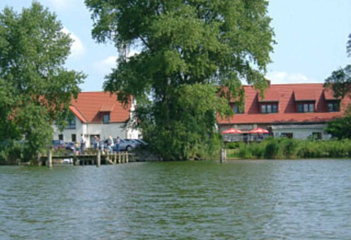 Restaurant & Pension Peene-Idyll