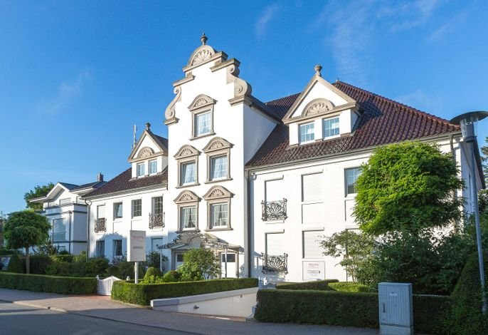 1) Techt's Apartmenthaus - Timmendorfer Strand / Lübecker Bucht