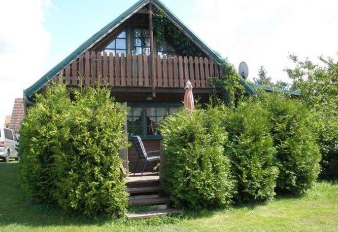 Ferienhaus in Neu Canow  (22348)