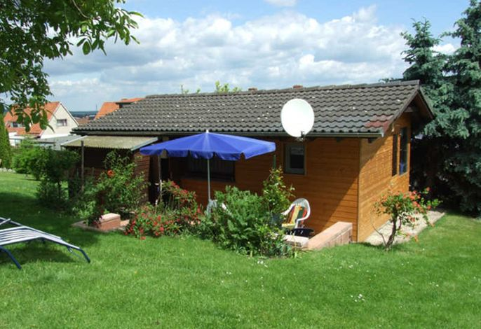 Ferienhaus Walnuss-Hütte