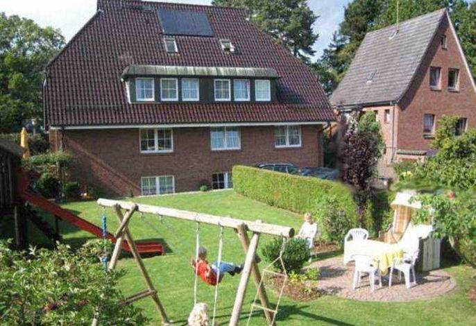 Appartementhaus A. Müller - Appartements und Zimmer