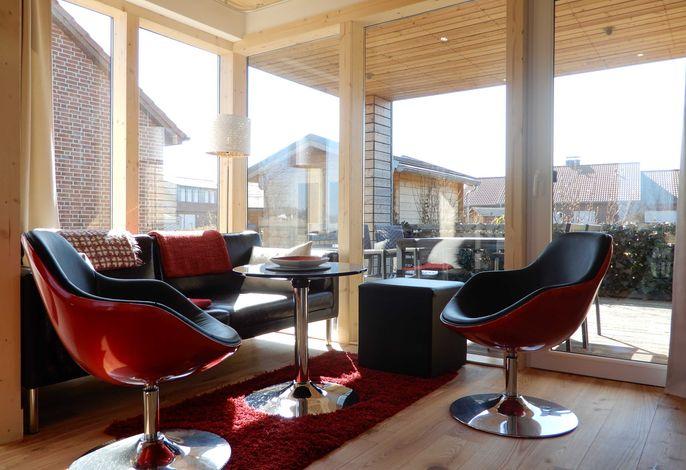 Holzferienhaus an Ostsee - Z1, Strand 800m, alles inklusive