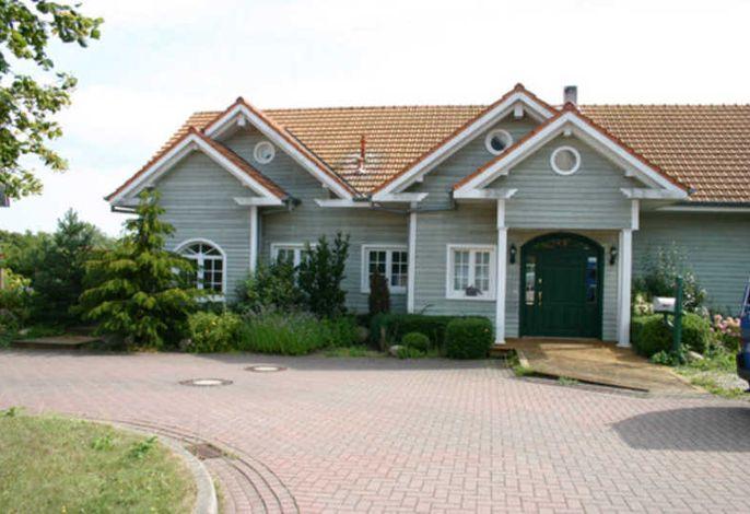 Ferienhaus Spitzbergen